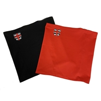 Neck Gaiter with Shield