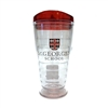Tritan 16oz Tumbler with School Logo