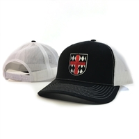Trucker Cap with Shield