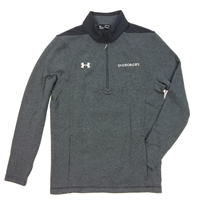 Under Armour 1/4 Zip Mens Elite Fleece