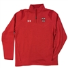 Under Armour 1/4 Zip Mens Hustle Fleece
