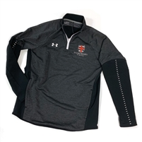 UA Men's Knit 1/4 zip