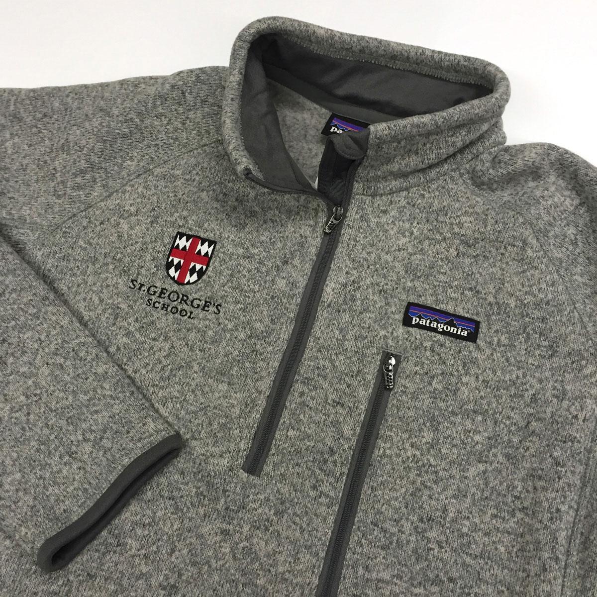 570e50767b39c Patagonia Better Sweater 1 4-Zip Fleece Pullover - Men s
