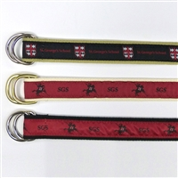 SG Belt with D-Ring