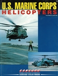 US Marine Corps Helicopters by Debay & Hill (used book)