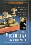 The Victorian Internet by Tom Standage (used book)