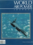 World Airpower Journal Volume 24 Spring 1996 (used book)