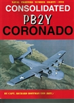 Consolidated PB2Y Coronado WWII Flying Boat by Hoffman (new book)