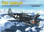 F6F Hellcat in Action by Sullivan & Scrivner (new book)