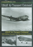 USAAF Air Transport Command WWII C-46 C-47 DVD
