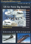 US Air Force Big Bombers  B-36 B-47 B-52 B-58 DVD