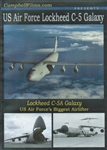 Lockheed US Air Force C-5 Galaxy Transport DVD