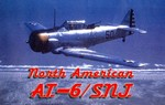 North American AT-6 SNJ DVD + Pilot's Manual