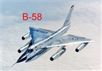 Record Breaker: The Convair B-58 Story Vol. 1 DVD