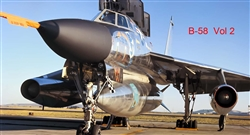 Record Breaker: The Convair B-58 Story Vol. 2 DVD