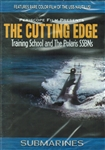 Submarines The Cutting Edge - Polaris Ballistic Missile DVD