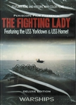 The Fighting Lady: Yorktown Hornet WWII Carrier DVD