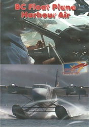 BC Floatplane Harbour Air DVD