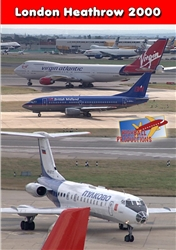 London Heathrow 2000 DVD