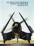 The Restorers - Aircraft Restoration DVD