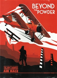 Beyond the Powder - The First Women's Cross-Country Air Race DVD