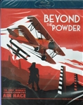 Beyond the Powder - The First Women's Cross-Country Air Race Blu-ray