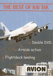 The Best of Kai Tak (2 DVDs) in Hong Kong