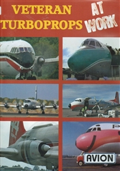 Veteran Turboprops at Work CL-44 HS-748 DVD