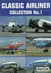 Classic Airliner Collection No. 1 Constellation Carvair DC6B DC3 DVD