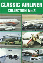 Classic Airliner Collection No 3 DVD