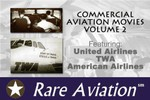 Commercial Aviation Movies Volume 2 DVD