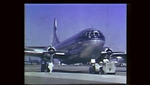 Pan Am Story Double Decked Strato Clipper 377 DVD