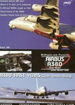 Airbus A380 A-380 First Years Super Jumbo Rising DVD
