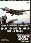 Operation Desert Storm 1st Air Attacks USS JFK DVD
