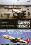 Swiss Zurich and Geneva Airports MD-11 Caravelle DVD
