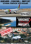 Madeira Funchal Airport DVD