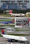 Minneapolis Saint Paul International Airport DVD