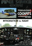 Piper Seneca  Cockpit - Introduction to Flight DVD