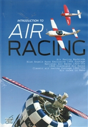 Introduction to Air Racing DVD