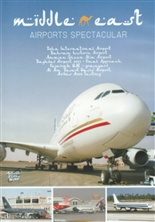 Middle East Airports Spectacular DVD