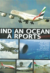 Indian Ocean Airports DVD