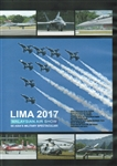 LIMA 2017 - Malaysian Military Airshow DVD