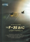 Introducing the F-35 B/C Lightning II Fighter DVD