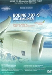 Boeing 787-9 Dreamliner Delivery Flight DVD