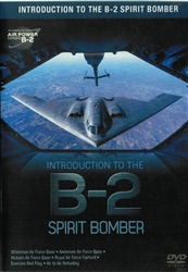 Introduction to the B-2 Spirit Bomber DVD