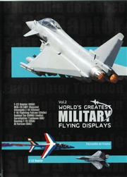 World's Greatest Military Flying Displays Vol. 2 DVD