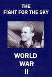 The Fight For The Sky ETO P-38 P-47 P-51 WWII DVD