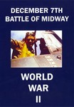 December 7th Pearl Harbor Battle of Midway WWII DVD