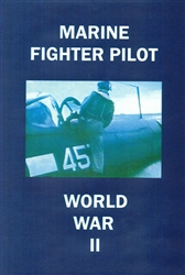 Marine Fighter Pilot WWII Pacific Theater DVD
