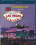 Las Vegas Nevada Airport Blu-ray disc